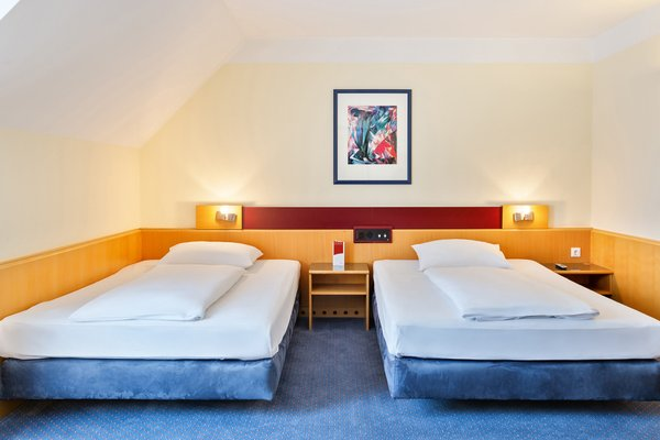 Austria Trend Hotel Lassalle Wien - 3