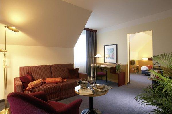 Austria Trend Hotel Lassalle Wien - 4