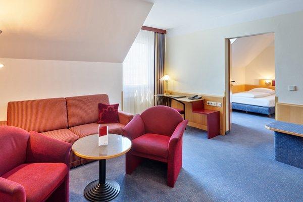 Austria Trend Hotel Lassalle Wien - 6