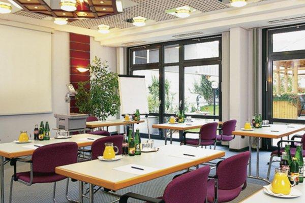 Austria Trend Hotel Lassalle Wien - 9
