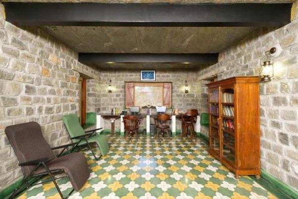 Sparsa Resort Thiruvanamalai - фото 12