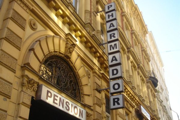 Pension Pharmador - 23