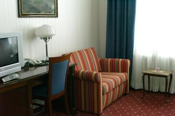 Hotel Pension Residenz - фото 13
