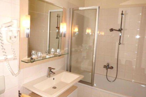 Hotel Pension Residenz - фото 15