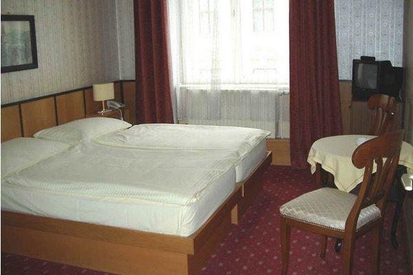 Hotel Pension Residenz - фото 4