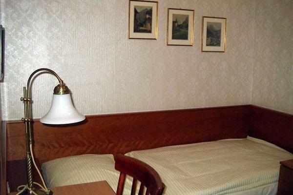 Hotel Pension Residenz - фото 7