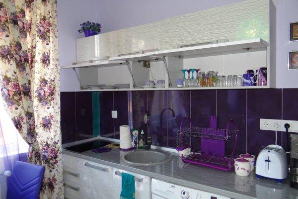 Orange Flower Apartments 1 - 13