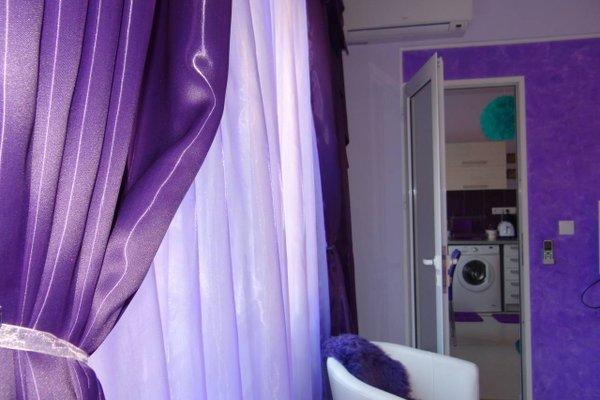 Orange Flower Apartments 1 - 9
