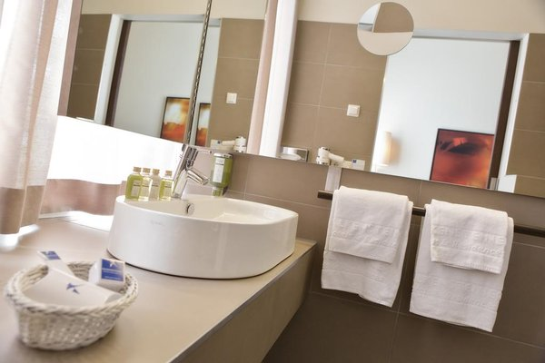 Falkensteiner Hotel Wien Zentrum Schottenfeld - фото 10