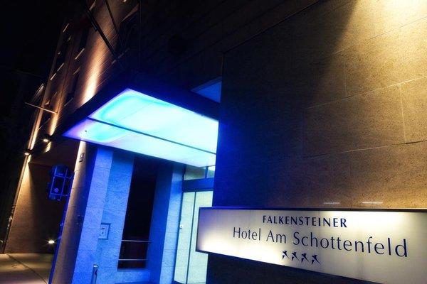 Falkensteiner Hotel Wien Zentrum Schottenfeld - фото 17