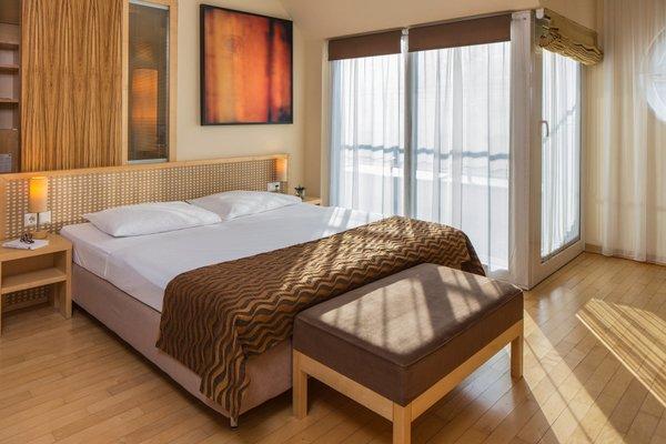Falkensteiner Hotel Wien Zentrum Schottenfeld - фото 3