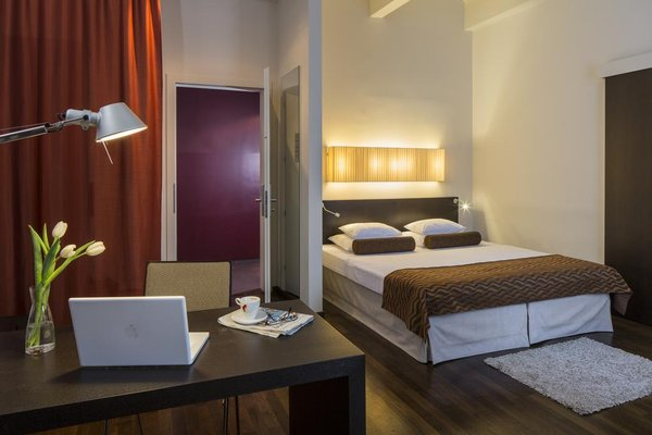 Falkensteiner Hotel Wien Zentrum Schottenfeld - фото 6
