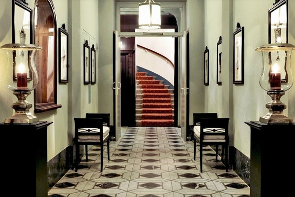 Hotel Karntnerhof - фото 15