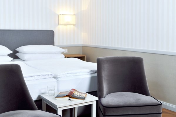 Hotel Karntnerhof - фото 3