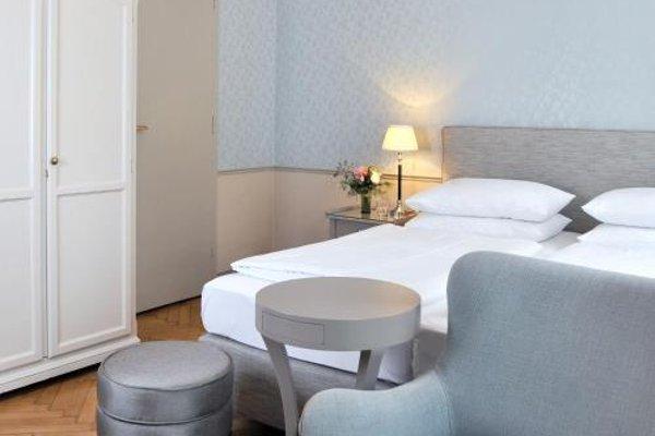 Hotel Karntnerhof - фото 9