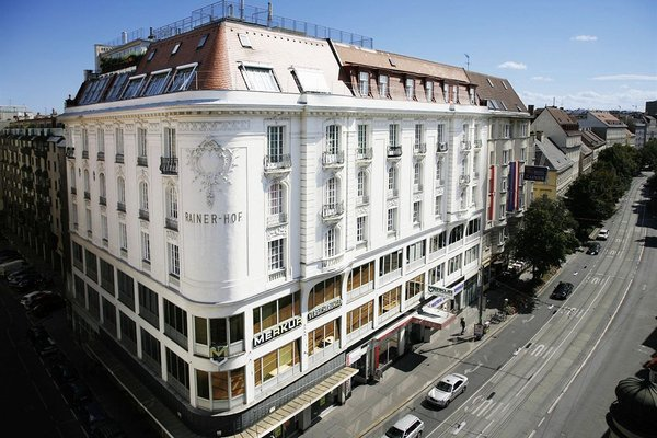 SHS Hotel Papageno - фото 37
