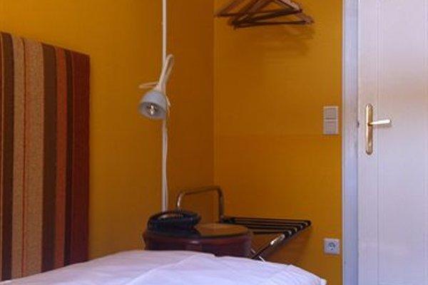 SHS Hotel Papageno - фото 10