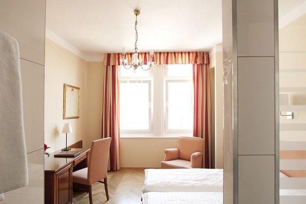 SHS Hotel Papageno - фото 3