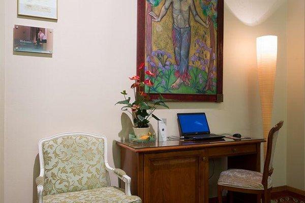 SHS Hotel Papageno - фото 5