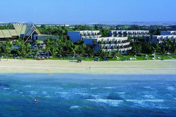 JA Palm Tree Court - 21