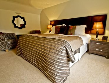 Гестхаус The Cricketers Arms