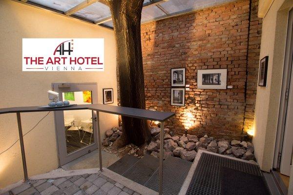 Art Hotel Vienna - фото 5