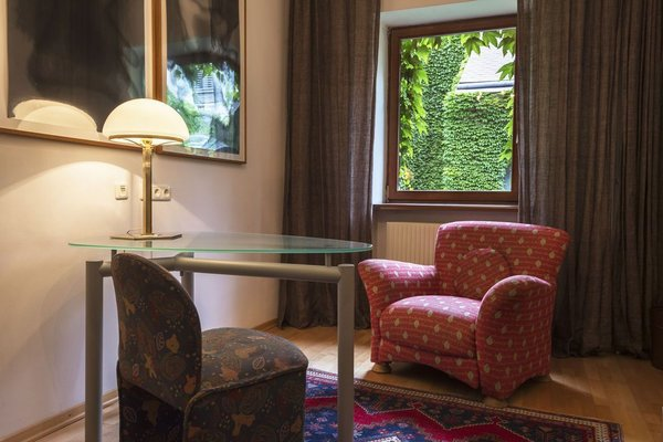 Hotel Kunsthof - фото 18