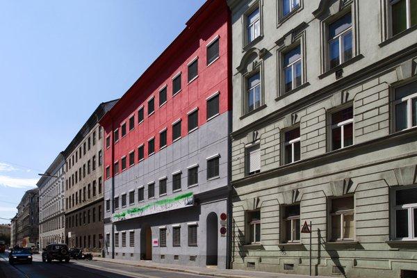 Hotel Kunsthof - фото 22