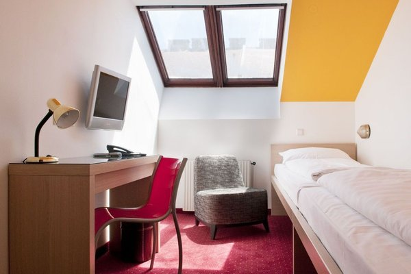Hotel Kunsthof - фото 7