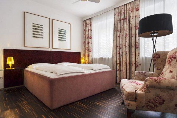Hotel Kunsthof - фото 8