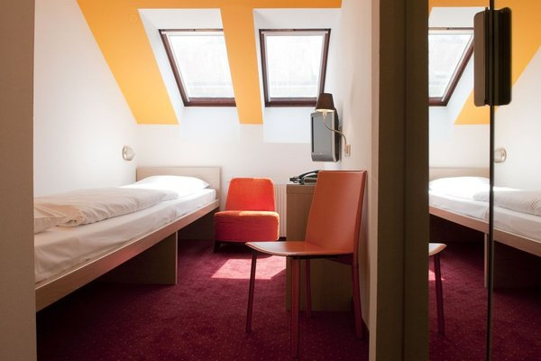 Hotel Kunsthof - фото 9