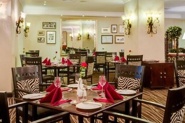 Protea Hotel by Marriott Blantyre Ryalls - фото 10