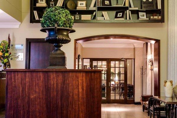 Protea Hotel by Marriott Blantyre Ryalls - фото 13