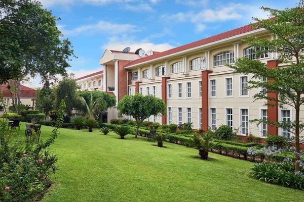 Protea Hotel by Marriott Blantyre Ryalls - фото 23