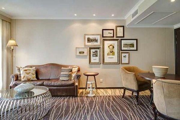 Protea Hotel by Marriott Blantyre Ryalls - фото 4