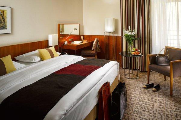 K+K Hotel Maria Theresia - фото 31