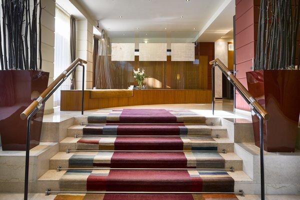 K+K Hotel Maria Theresia - фото 16