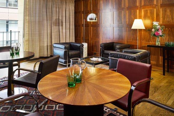 K+K Hotel Maria Theresia - фото 20