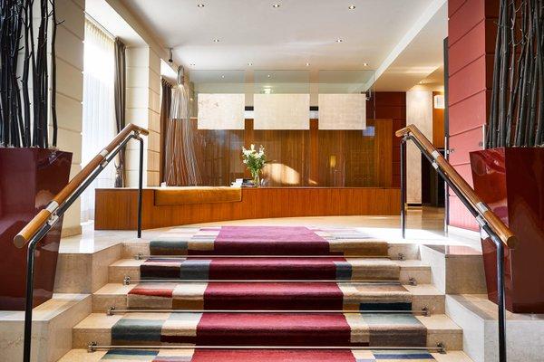 K+K Hotel Maria Theresia - фото 3
