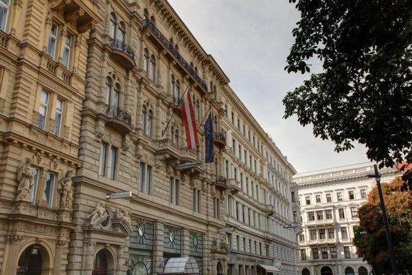 K+K Palais Hotel - 35