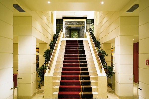 K+K Palais Hotel - 16