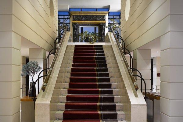 K+K Palais Hotel - 17