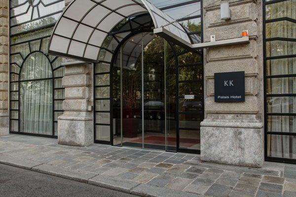 K+K Palais Hotel - 20