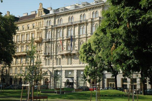 K+K Palais Hotel - 22