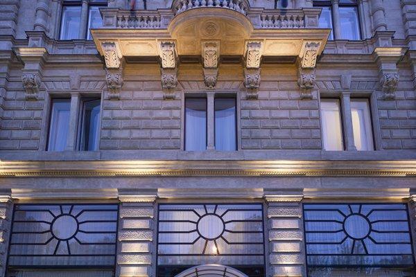 K+K Palais Hotel - 23