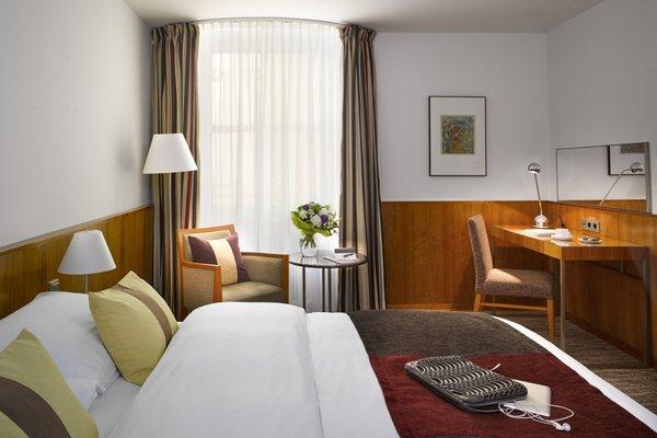 K+K Palais Hotel - 3