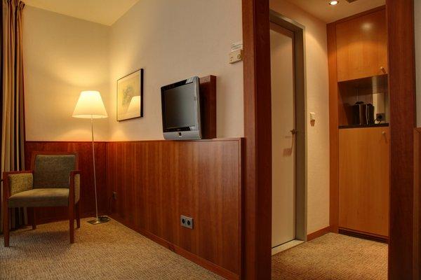 K+K Palais Hotel - 5
