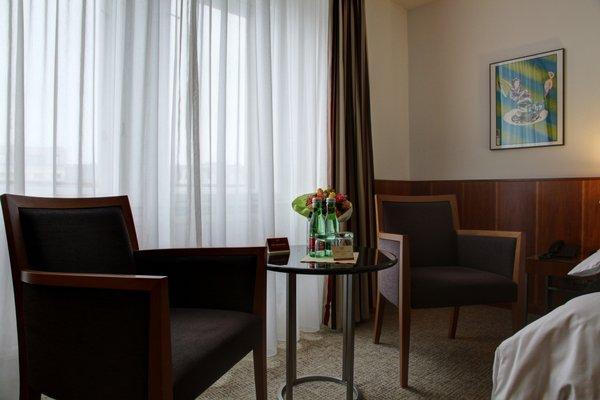 K+K Palais Hotel - 7