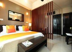 Beehive Nalahiya Hotel фото 2