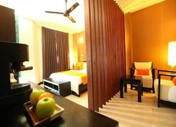 Beehive Nalahiya Hotel фото 3